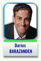 Darius Barazandeh