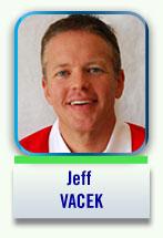 Jeff Vacek