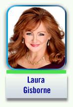 Laura Gisborne