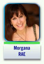 Morganna Rae